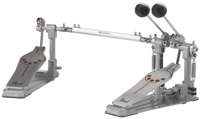 Pearl P932 - best double bass pedal