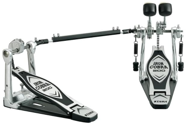 TAMA HP200PTW - best double bass pedal
