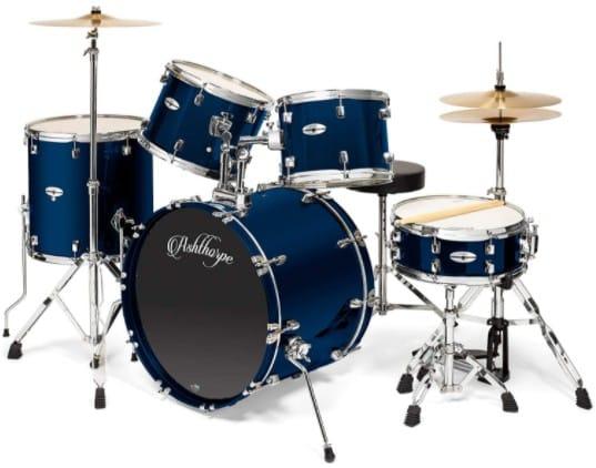 Ashthorpe - best drum kits under 1000
