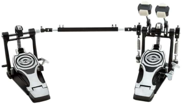 ddrum RXDP RX - best double bass pedal