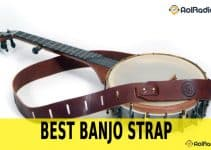 best banjo strap