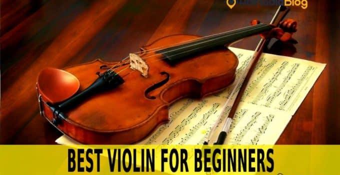 best violin for beginners
