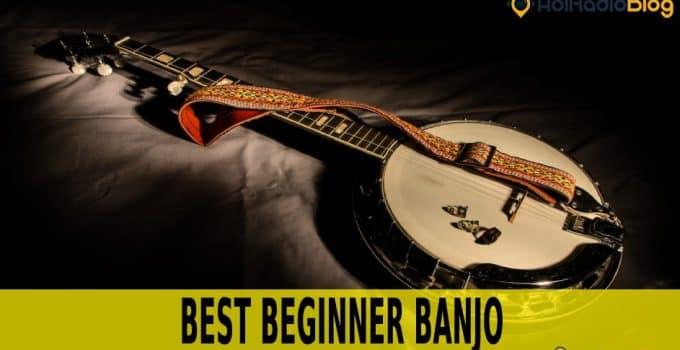 best beginner banjo