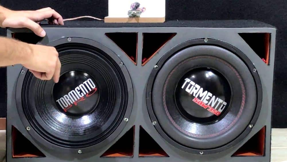 best 18 inch subwoofer