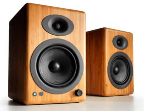 Audioengine - best bookshelf speakers under 2000