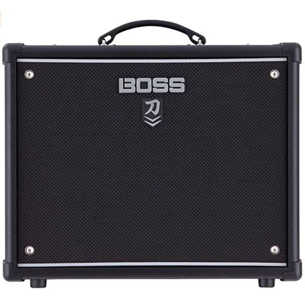 BOSS KTN - BEST 1X12 GUITAR CABINET
