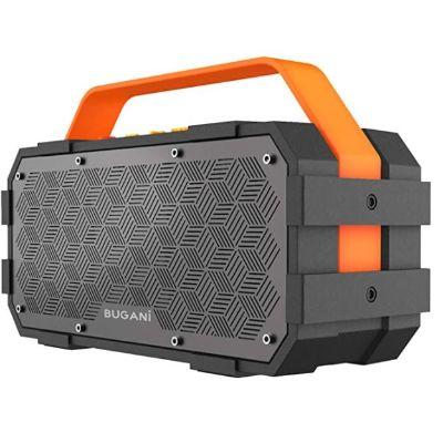 BUGANI M90 - Best bluetooth speaker for classical music