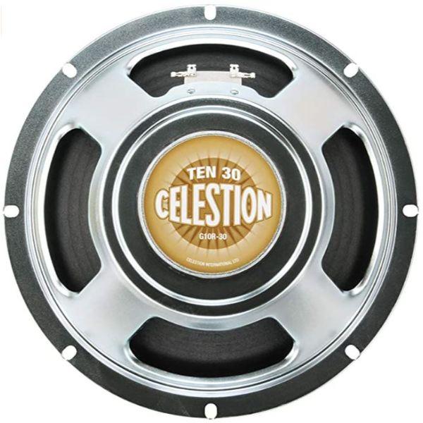 CELESTION - BEST 10 INCH GUITAR SPEAKER
