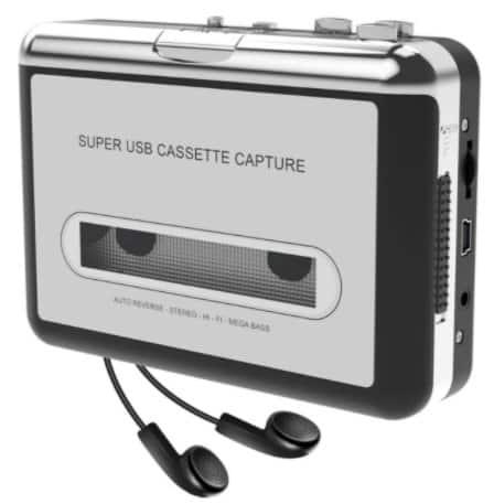 DIGITNOW - best cassette walkman