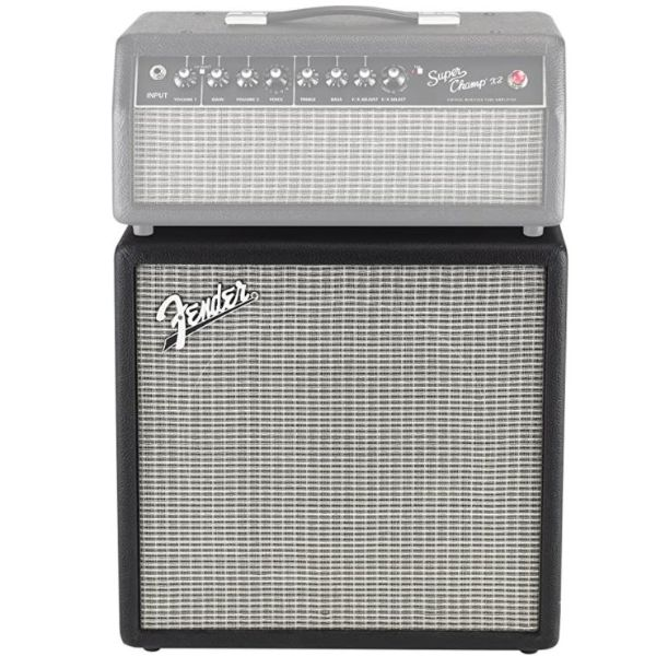 Fender Super Champ - BEST 1X12 GUITAR CABINET