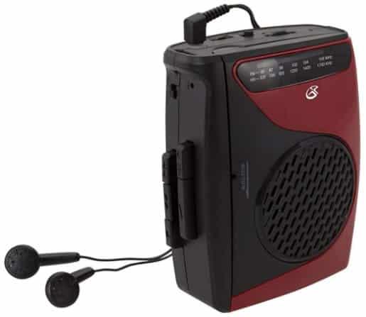 GPX - best cassette walkman