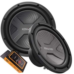 KENWOOD - BEST CHEAP 12 INCH SUBWOOFER