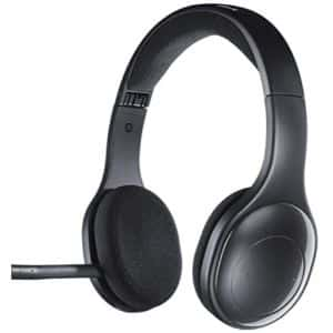 LOGITECH H800 - BEST BLUETOOTH HEADSETS FOR MACBOOK PRO
