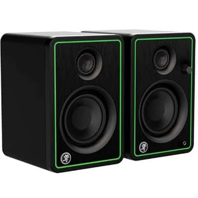 MACKIE - BEST SPEAKERS FOR CLASSROOM