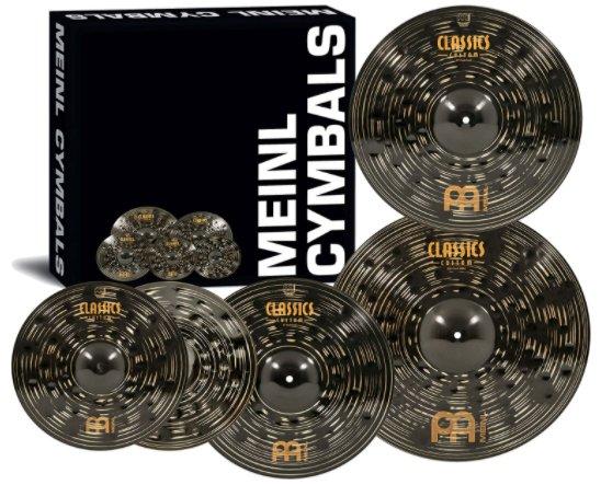 Meinl Cymbals - best cymbals