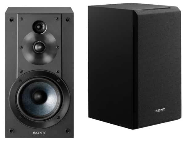 Sony - best bookshelf speakers under 2000