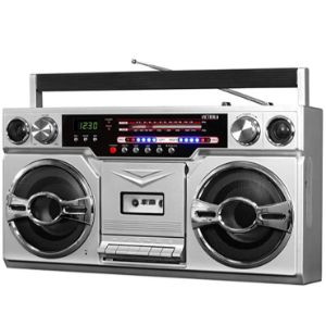 VICTROLA - BEST BLUETOOTH BOOMBOX