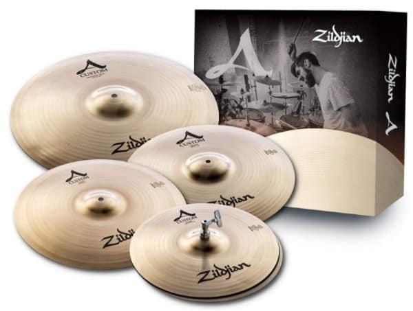 Zildjian A - best cymbals