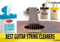 best guitar string cleaners