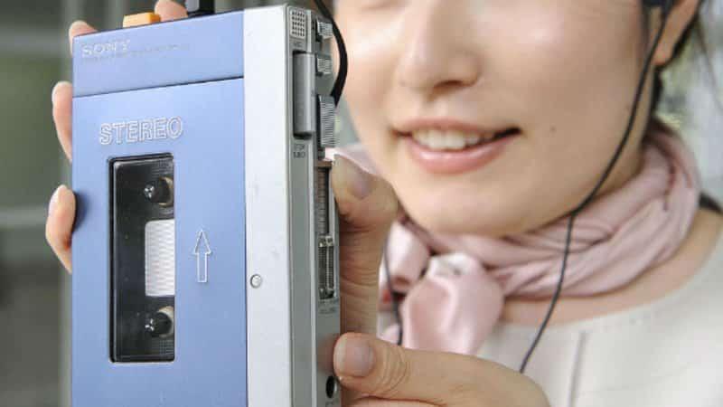 Best Cassette Walkman