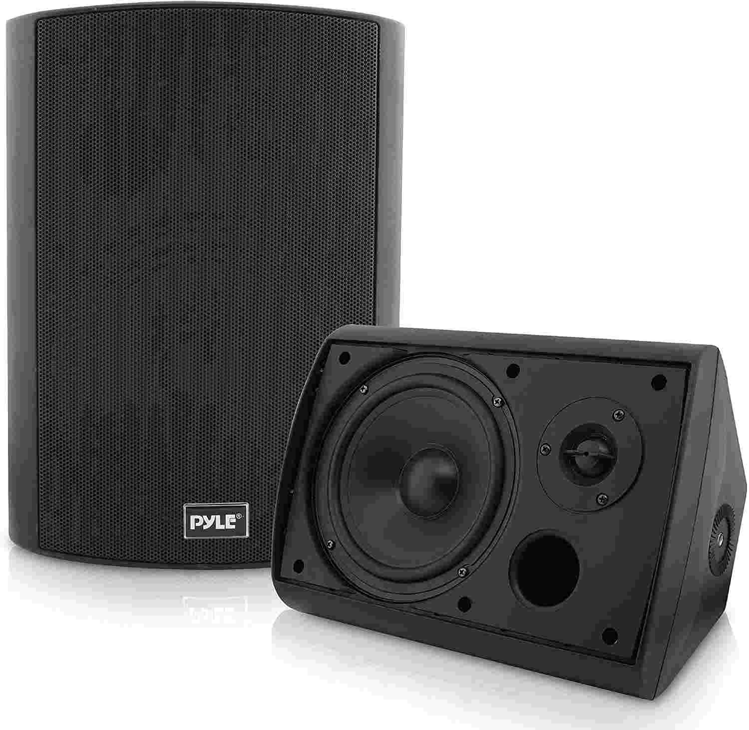 PYLE WALL MOUNT - best speakers for classroom