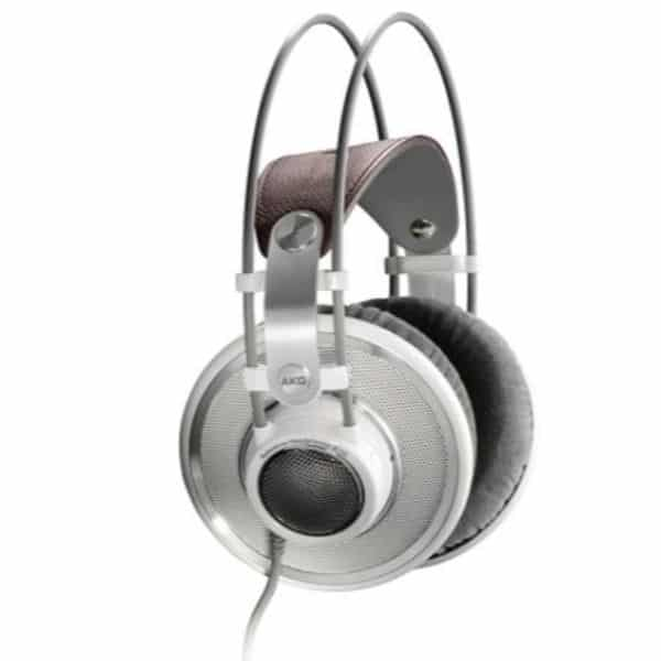 A.K.G. K 701 - BEST HEADPHONES FOR VOICE OVER