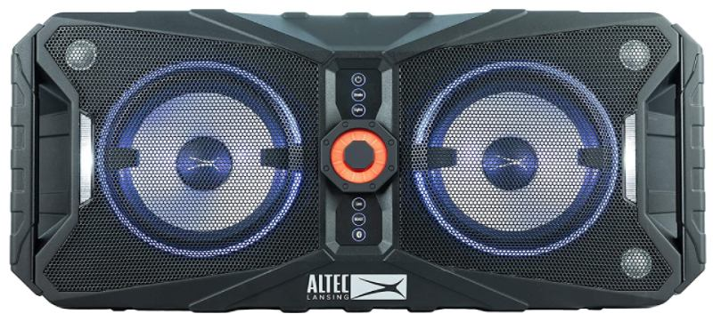 Altec Lansing - Best Speakers For Gym