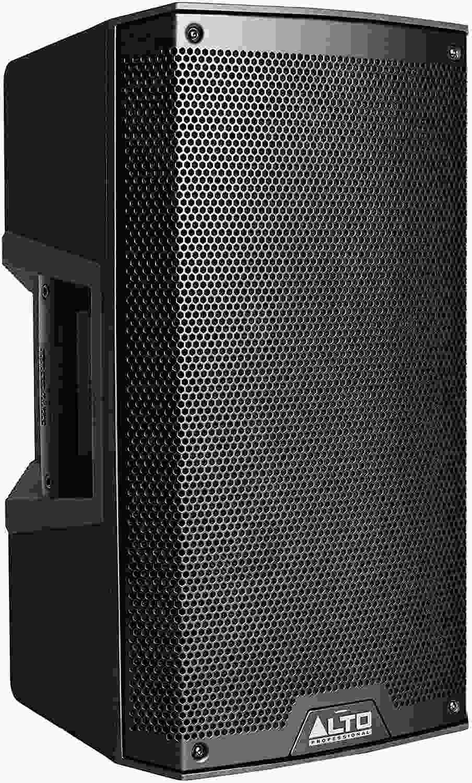 Alto - best powered speaker for live sound