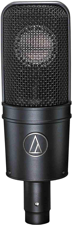 Audio-Technica - Best Microphones for recording rap