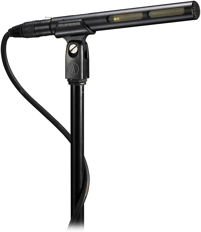 Audio Technica - best mics for field recording