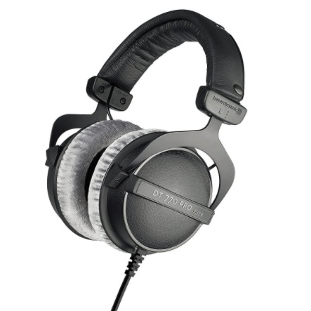 BEYERDYNAMIC - - best headphones for audio books
