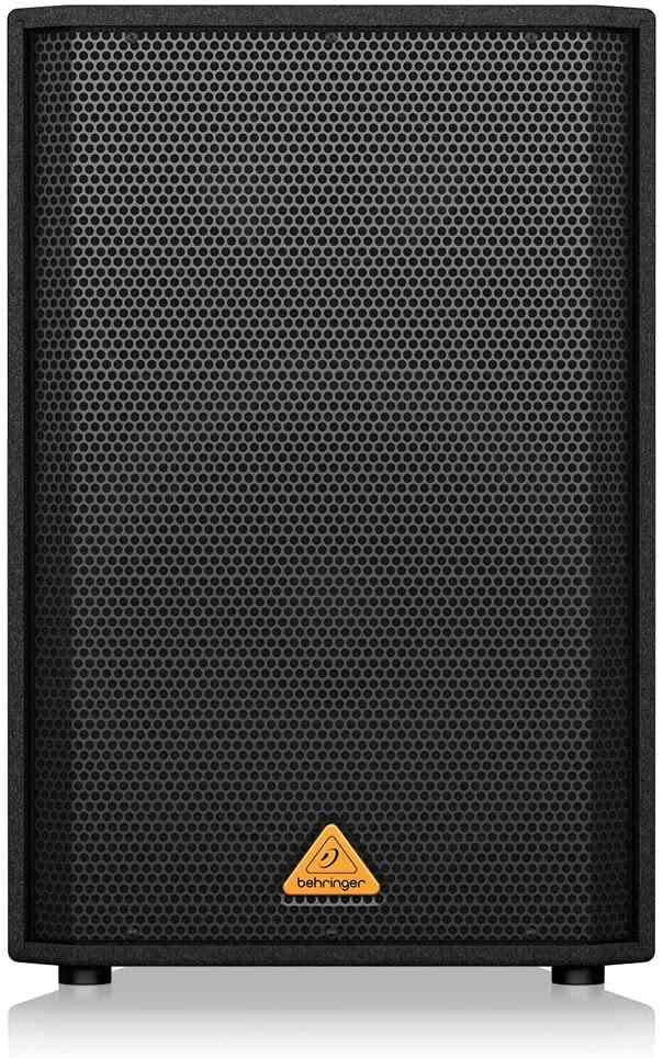 Behringer - best powered speaker for live sound
