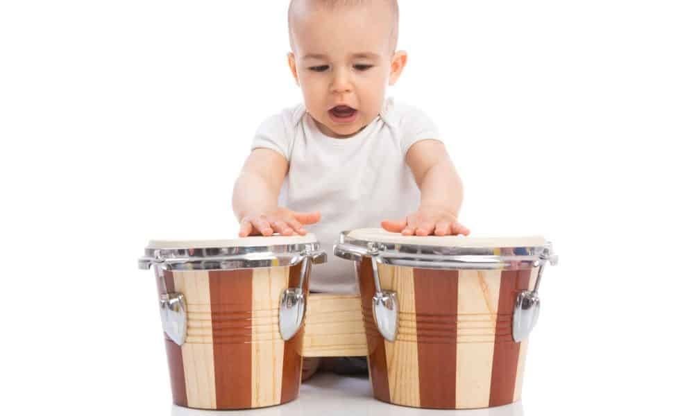 Bongo Drums For Kids