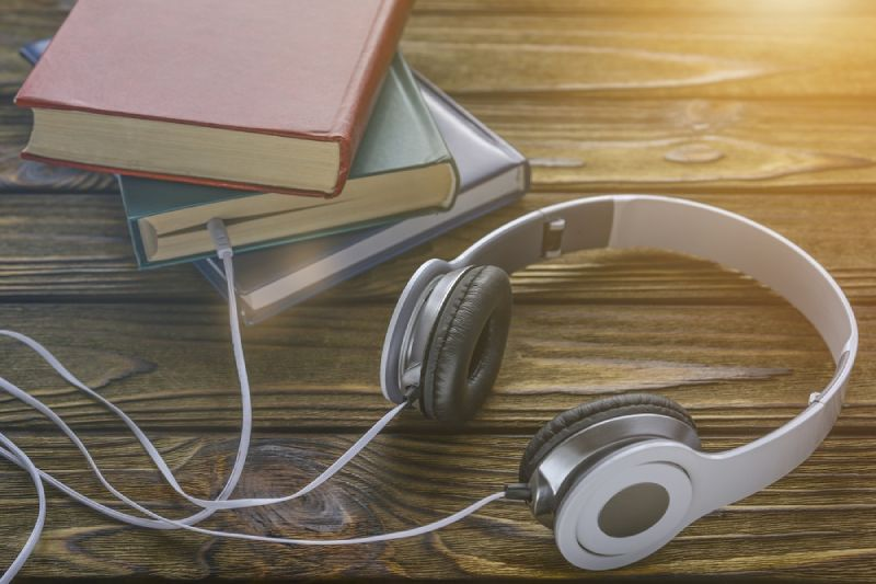 best headphones for audio books