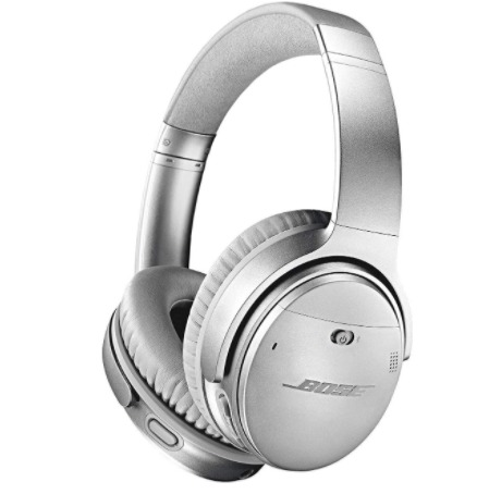 Bose - best headphones for audio books