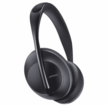 BOSE 700 - Best Bluetooth Headset For Macbook Pro