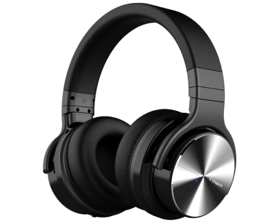 COWIN - best headphones for audio books