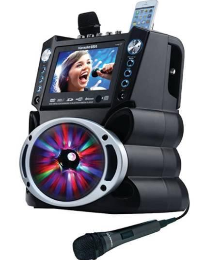 karaoke usa - best karaoke speaker