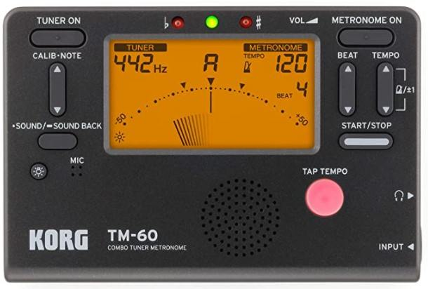 Korg - best metronome for drummers
