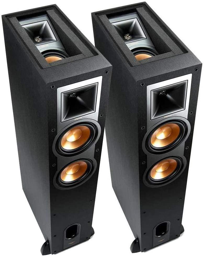 Klipsch - best home theater speakers under 1000