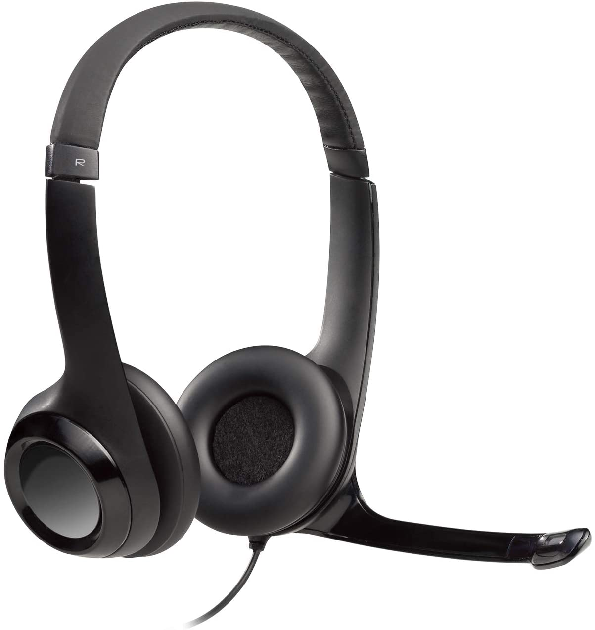Logitech - best headset for dictation