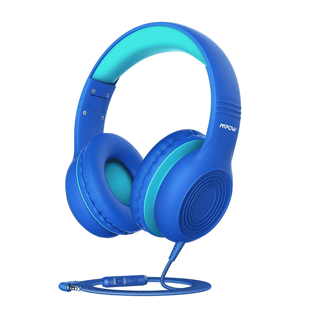 Mpow - best headphone for audio books