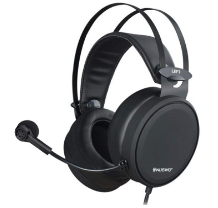 NUBWO  - best headphones for streaming