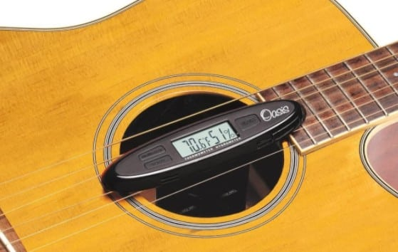 OASIS HH - best guitar humidifier