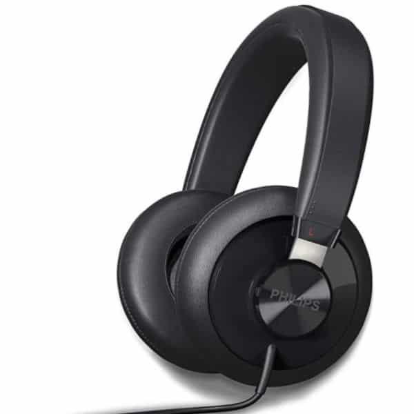 PHILIPS - BEST HEADPHONES FOR VOICE OVER