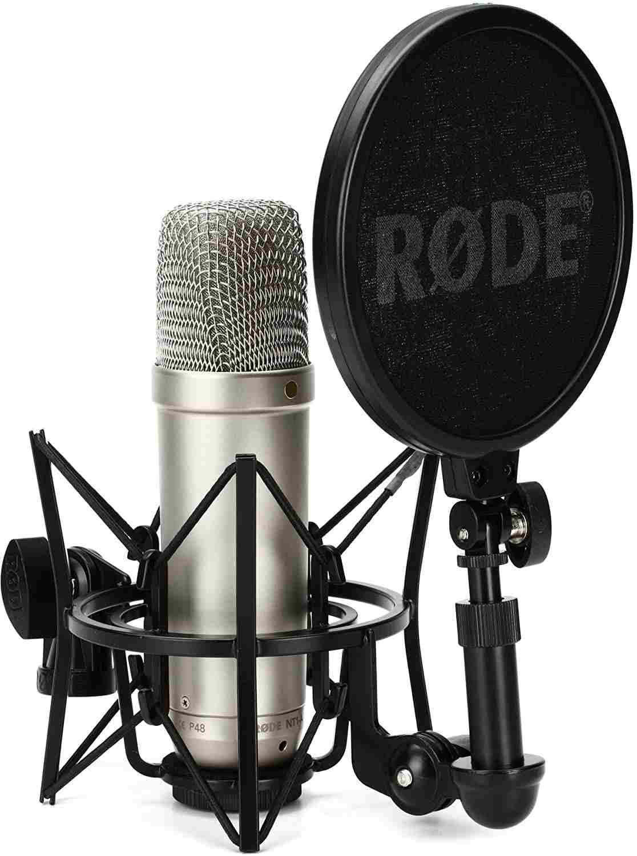 Rode - Best Microphones for recording rap