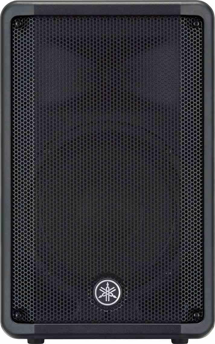 Yamaha - best powered speaker for live sound