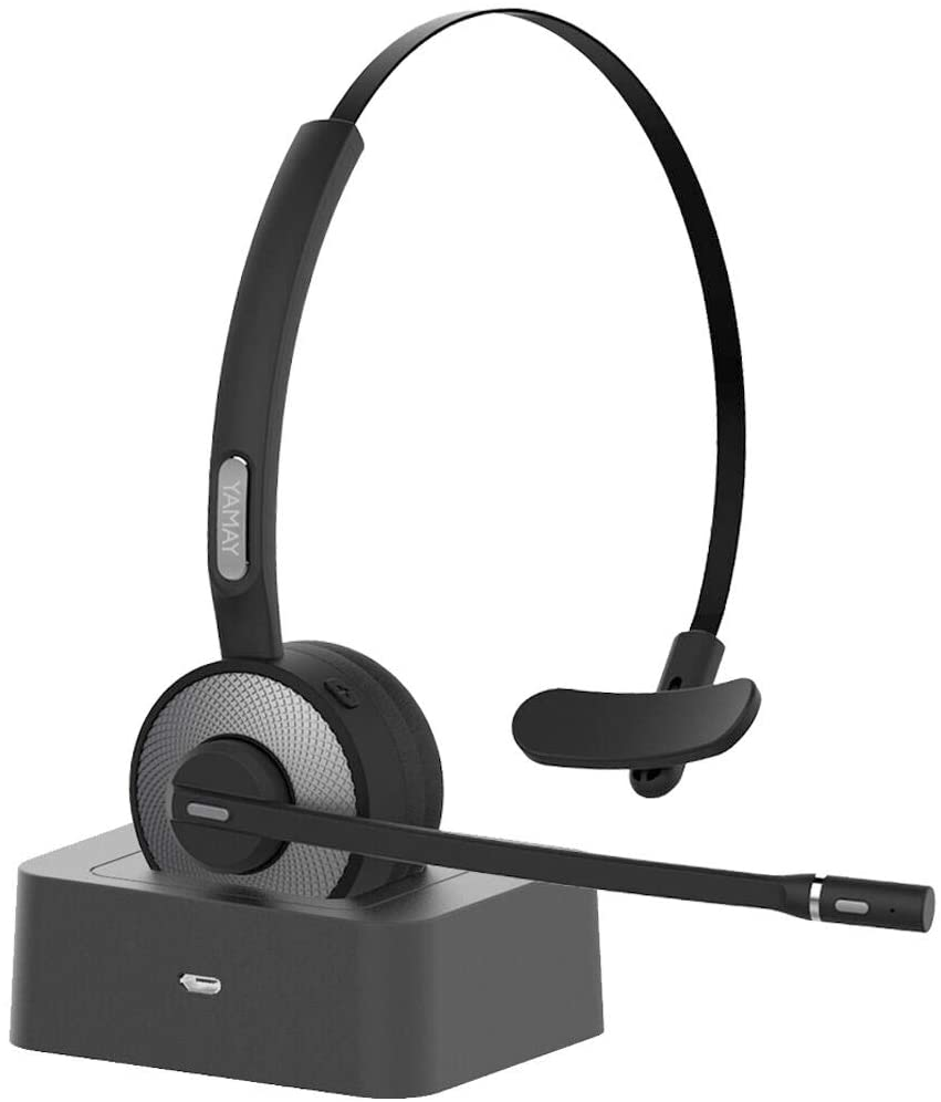 Yamay - best headset for dictation