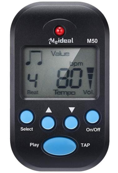 zhehao - best metronome for drummers