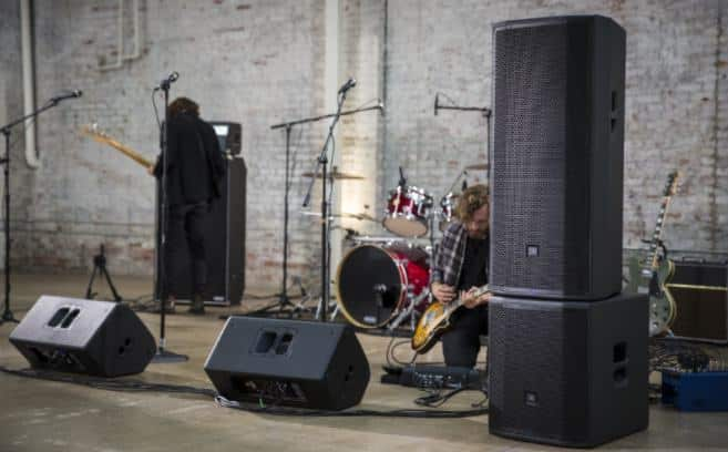 Best Powered Speakers For Live Sound